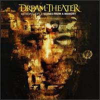 Dream Theater: Metropolis Pt.2: Scenes From A Memory