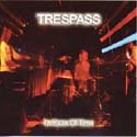 Trespass  CD